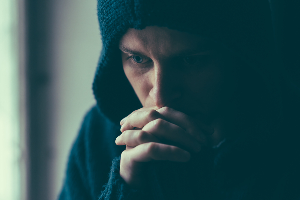 ちんこの皮がカサカサするのは、男性カンジダ性亀頭包皮炎の症状の1つ